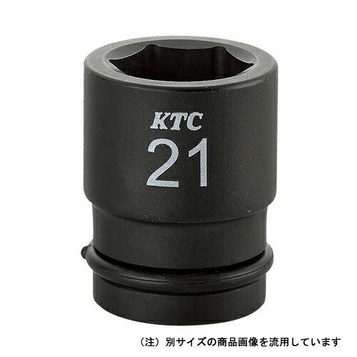 KTC・インパクトソケット‐12.7・BP4-27P-S・作業工具・ソケット・1/2ソケット・DIYツールの画像