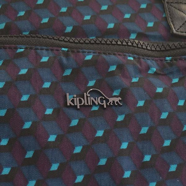 キプリング 2way ハンドバッグ