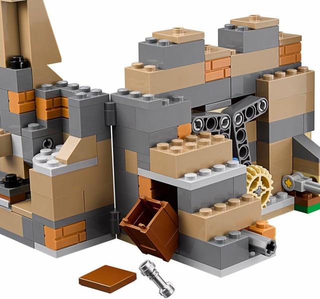 75139 LEGO Star Wars Battle on Takodana