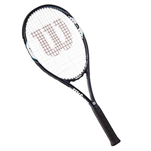 Wilson Surge Open 103 Tennis Racket-Grip 3
