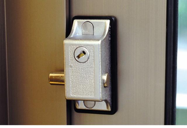 インサイドロック取り付けイメージ