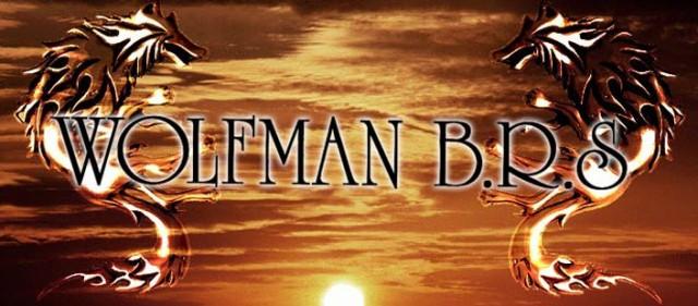 ウルフマンB.R.S