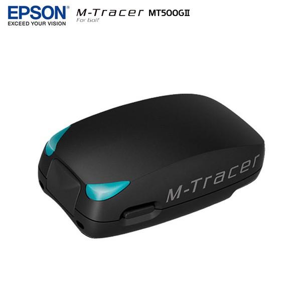 エプソン M-Tracer For Golf MT500GII 練習器具