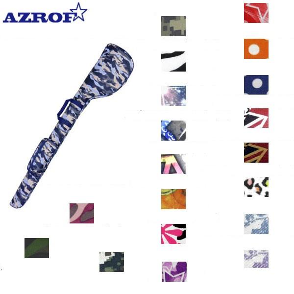 アズロフ AZ-CC01 ソフトクラブケース クラブケー...