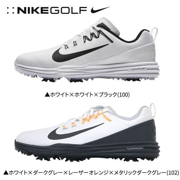 【幅3E】 ナイキ ルナ コマンド 2 849969 ゴルフ...