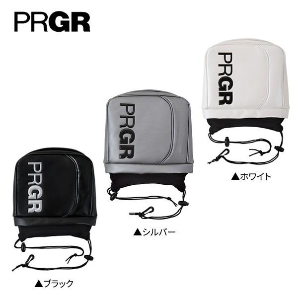 プロギア PRIC-181 アイアン用 ヘッドカバー