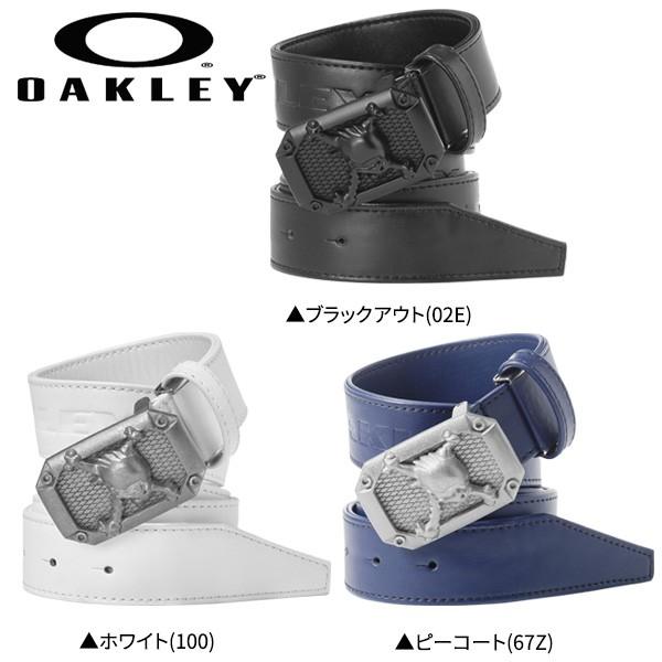 【クリアランス】 オークリー 96197JP スカル EMB...