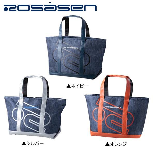ロサーセン RSB004 トートバッグ
