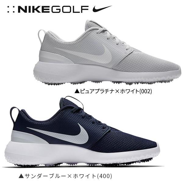 ナイキ ローシ G AA1837 ゴルフシューズ