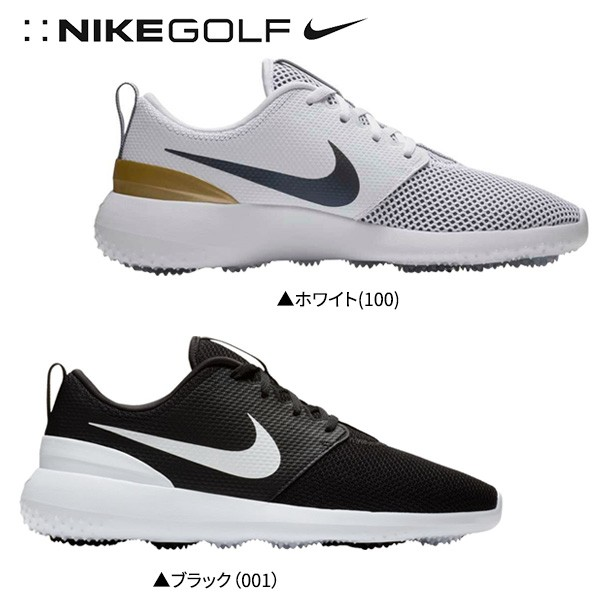 ナイキ ローシ G AA1837 スパイクレス ゴルフシュ...