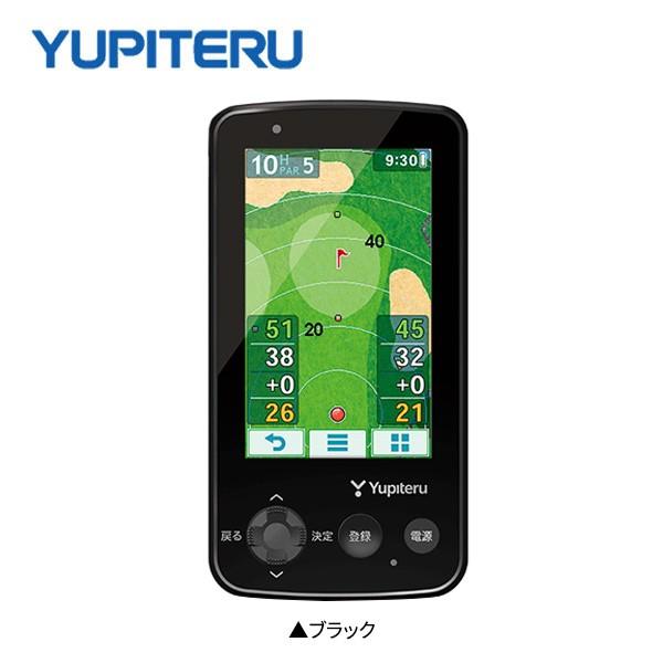 ユピテル YGN6200 携帯型 GPSナビ