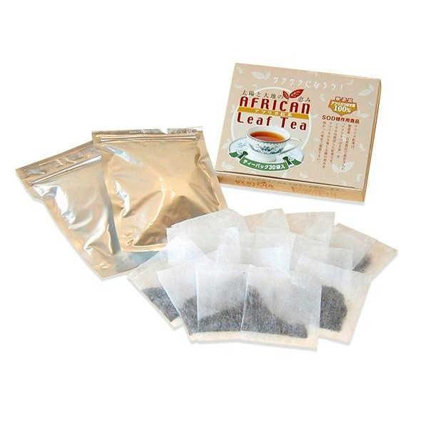 アフリカ紅茶 サライーチ (ティーバッグタイプ) 1...