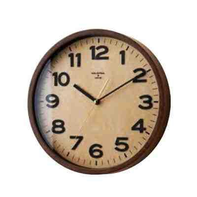 掛け時計 DARYL ダリル CL-7973NA