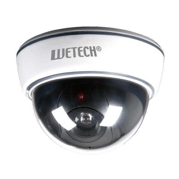 ドーム型ダミーカメラ WJ-9054