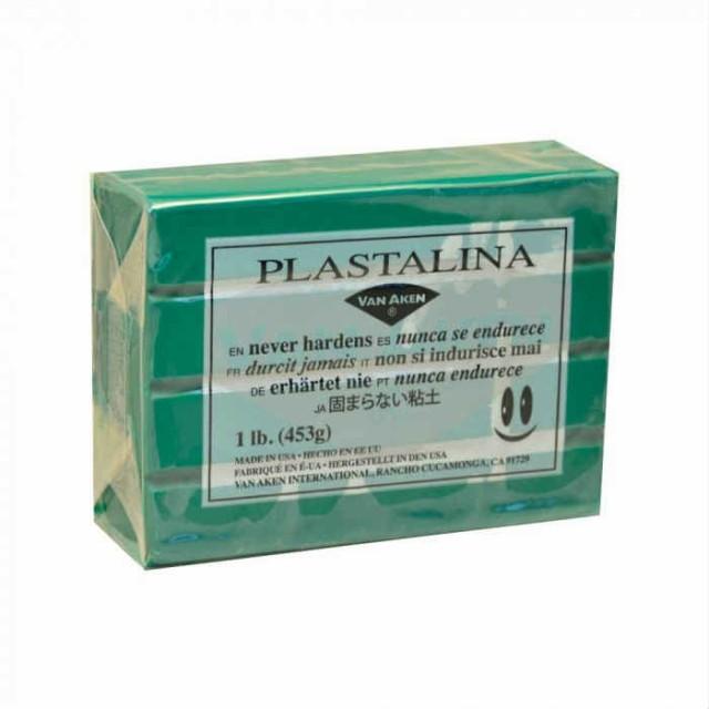 MODELING CLAY(モデリングクレイ) PLASTALINA(プ...