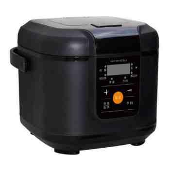 土鍋釡炊飯器 土鍋炊き 3合 KH-SK300K