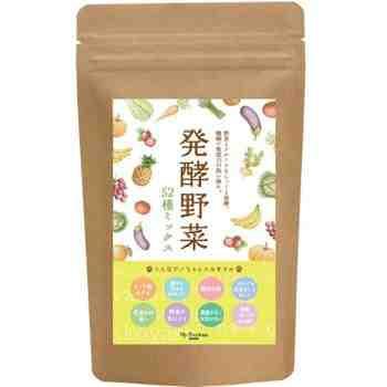 ペット用 マイプレシャス 発酵野菜52種ミックス 1...