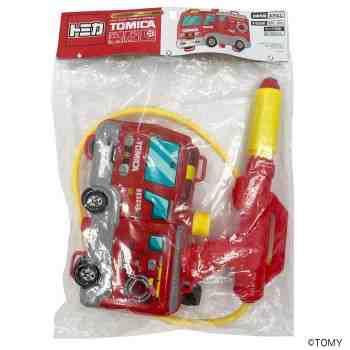 トミカ ウォーターシューター 消防車