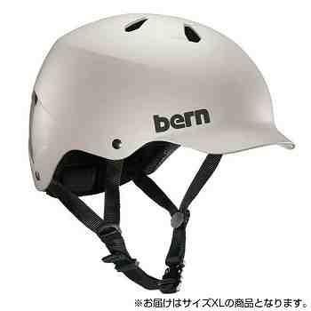 bern バーン ヘルメット WATTS MT SAND XL BE-BM2...
