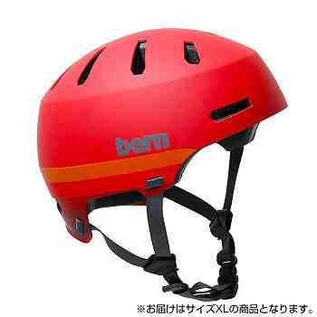 bern バーン ヘルメット MACON2.0 MT RETRO RUST ...