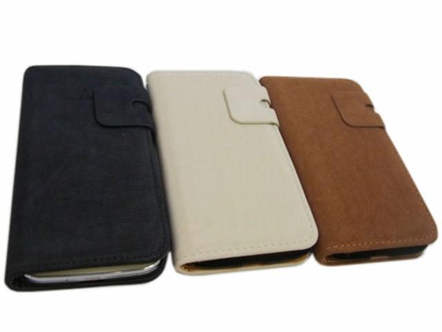Galaxy S4 SC-04E 手帳型 スタンド フリップ カー...