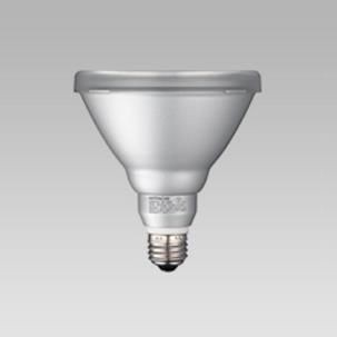 日立 LED電球 ビーム電球形 100W形相当 電球色 口...