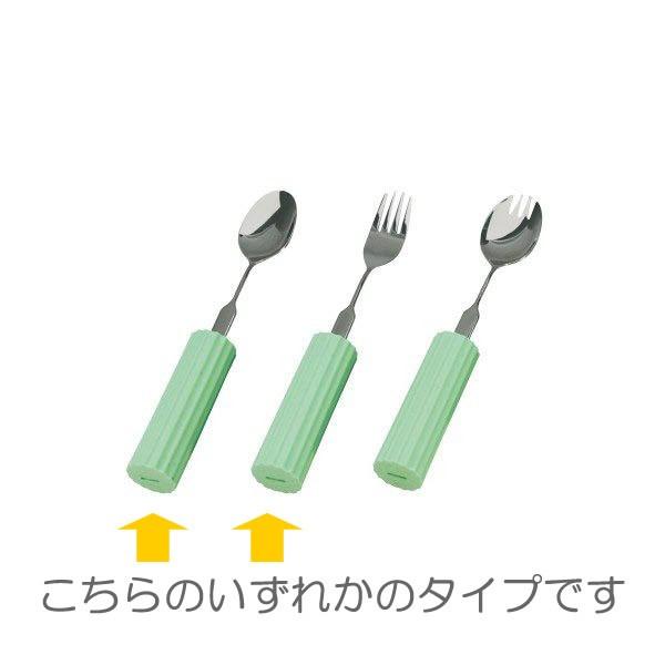 曲げ曲げハンドル・シリコンスポンジ付 大【介護...