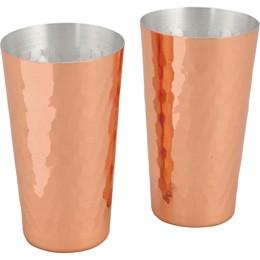 食楽工房 銅製クールカップ150ml 2客セット C7170...