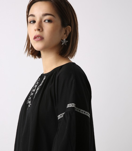 【50%OFF】AZUL by moussy / アズール バイ マウ...