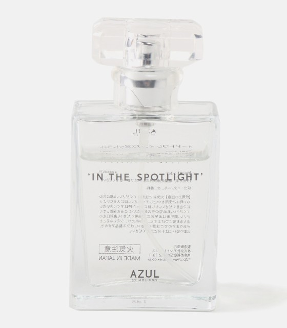 【AZUL BY MOUSSY】オードトワレ30ml in the spot...