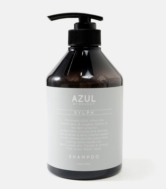 【AZUL BY MOUSSY】AZUL Shampoo UNISEXユニセッ...