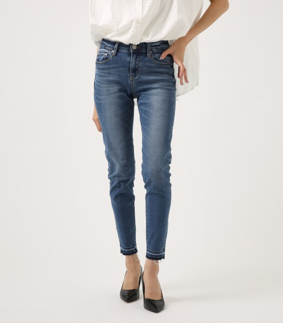 【AZUL BY MOUSSY】A Perfect Denim WOMENSレディ...