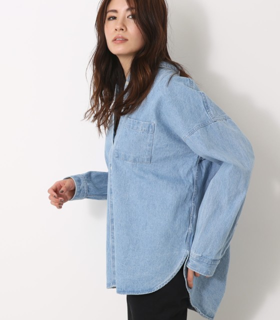 【60%OFF】AZUL by moussy / アズール バイ マウ...