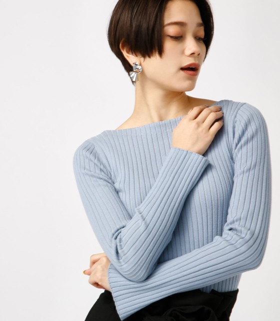 【70%OFF】 AZUL BY MOUSSY  / アズール バイ マ...