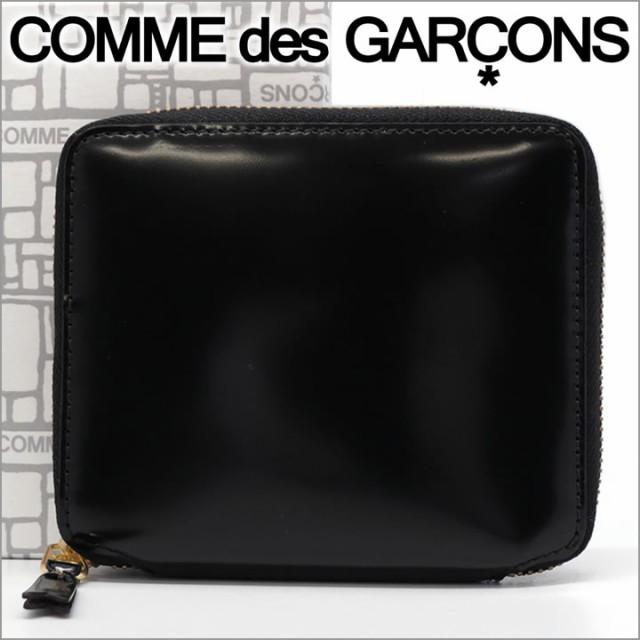 コムデギャルソン 二つ折り財布 COMME des GARCON...
