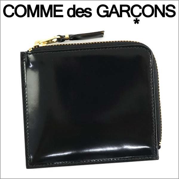 コムデギャルソン ミニ財布 コインケース COMME d...