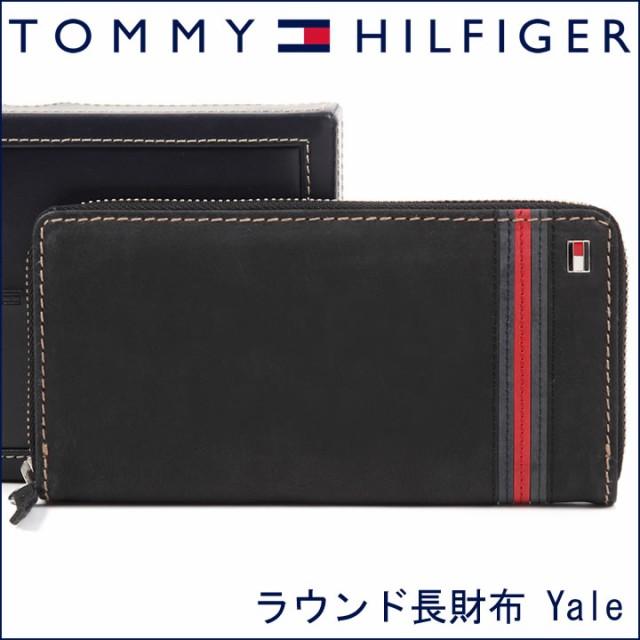 トミーヒルフィガー 長財布 TOMMY HILFIGER トミ...
