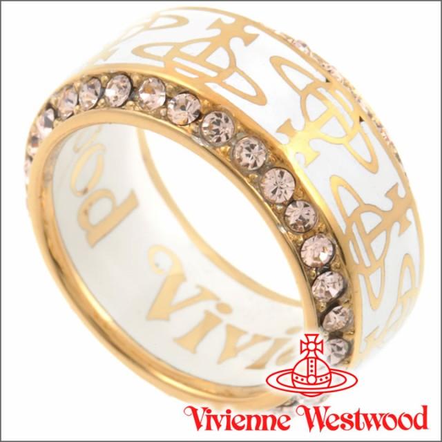 ヴィヴィアンウエストウッド リング 指輪 メンズ ...