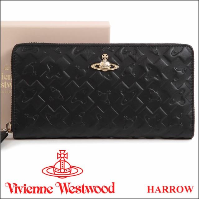 ヴィヴィアンウエストウッド 長財布 Vivienne Wes...