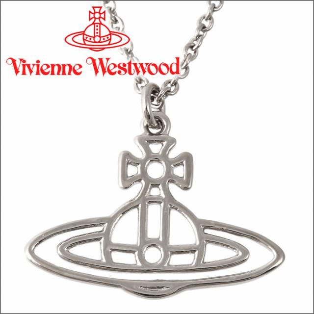 ヴィヴィアンウエストウッド ネックレス Vivienne...