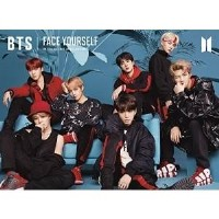 CD / BTS(防弾少年団) / FACE YOURSELF (CD+Blu-r...