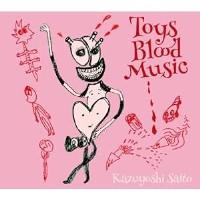 CD / 斉藤和義 / Toys Blood Music (歌詞付) (初...