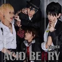 CD / Vipera / ACID BERRY (DVD付) (TypeC)
