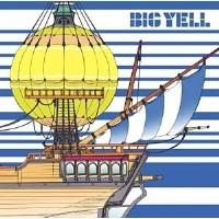 CD / ゆず / BIG YELL (CD+DVD) (初回生産限定盤)...