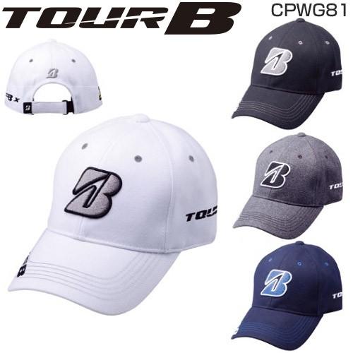 ブリヂストン ゴルフ TOUR B メンズ プロモデル ...