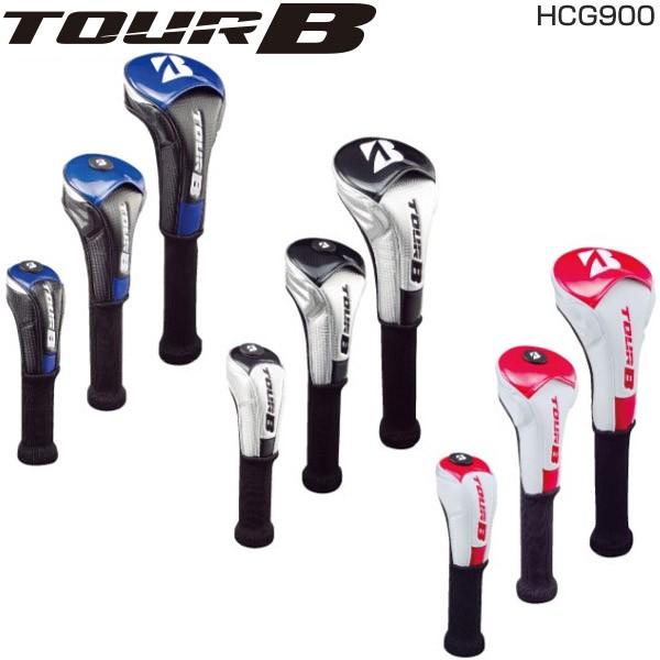 ブリヂストン ゴルフ ヘッドカバー TOUR B ドライ...