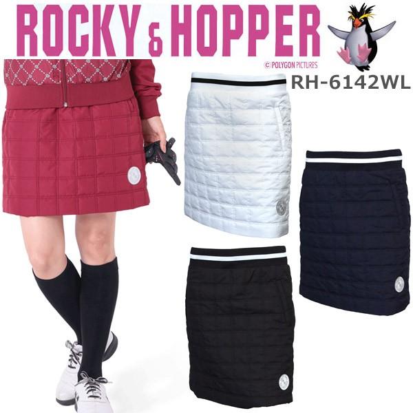 ロッキー&ホッパー レディース ゴルフウエア 中...