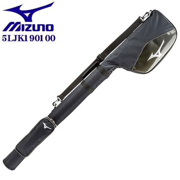 ミズノ ゴルフ 筒型タイプ クラブケース 5LJK1901...