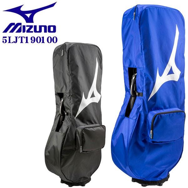 ミズノ ゴルフ トラベルカバー 5LJT190100