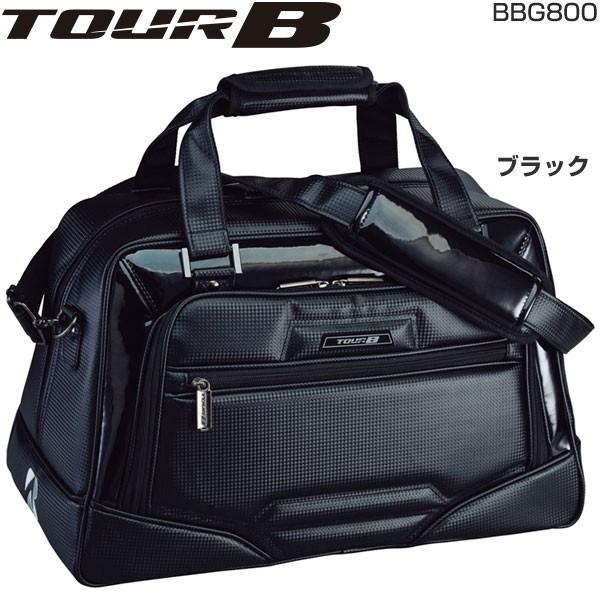 ブリヂストンゴルフ TOUR B ボストンバッグ BBG80...